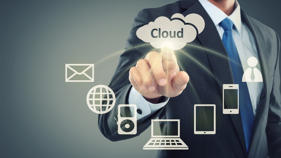 Business in the Cloud – The New Normal