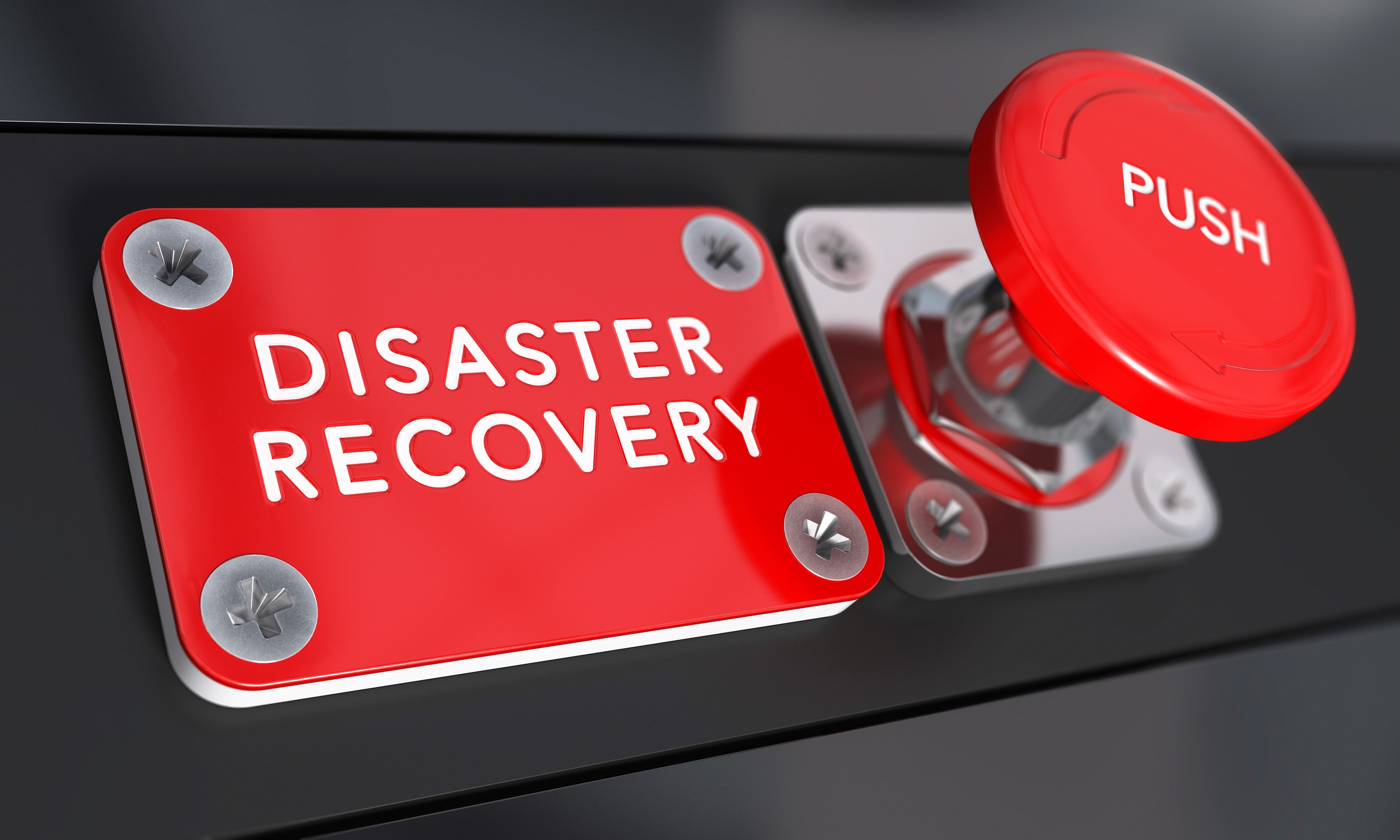 10 Features of Backup and Disaster Recovery Solutions