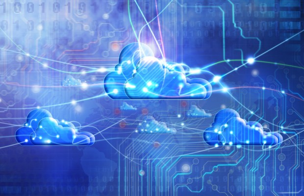 Top 5 Reasons to Use Cloud Computing