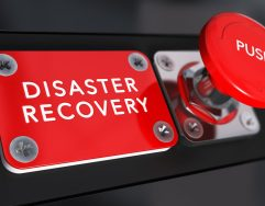 Disaster Recovery: Most Important Part of Your Business