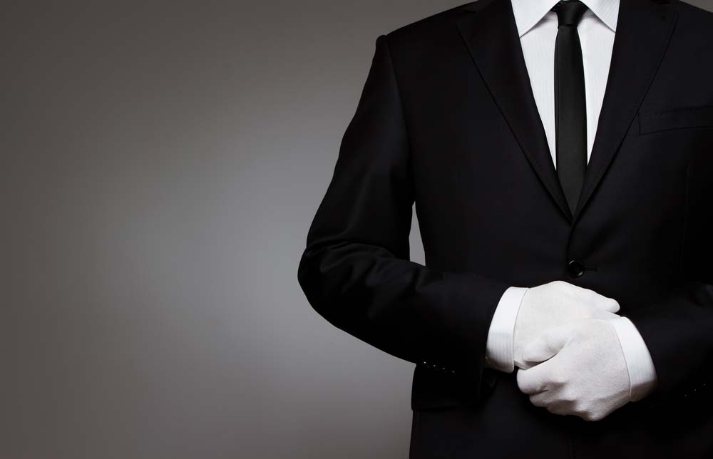 "What Does ""White Glove"" Service Mean To You?"